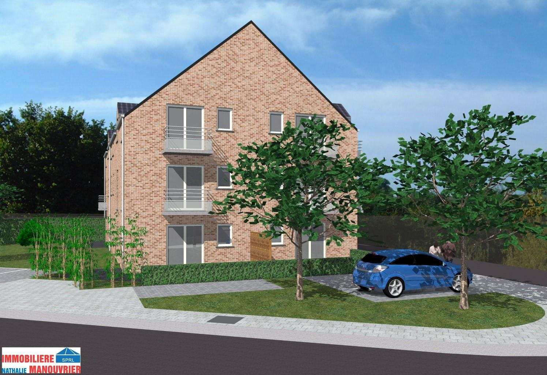 Appartement - Soignies - #1726964-3