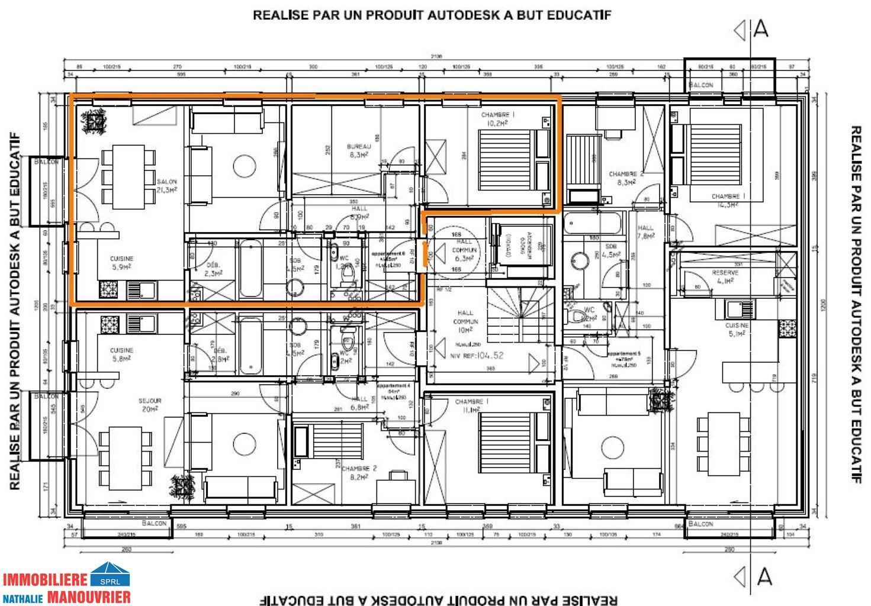 Appartement - Soignies - #1726964-1