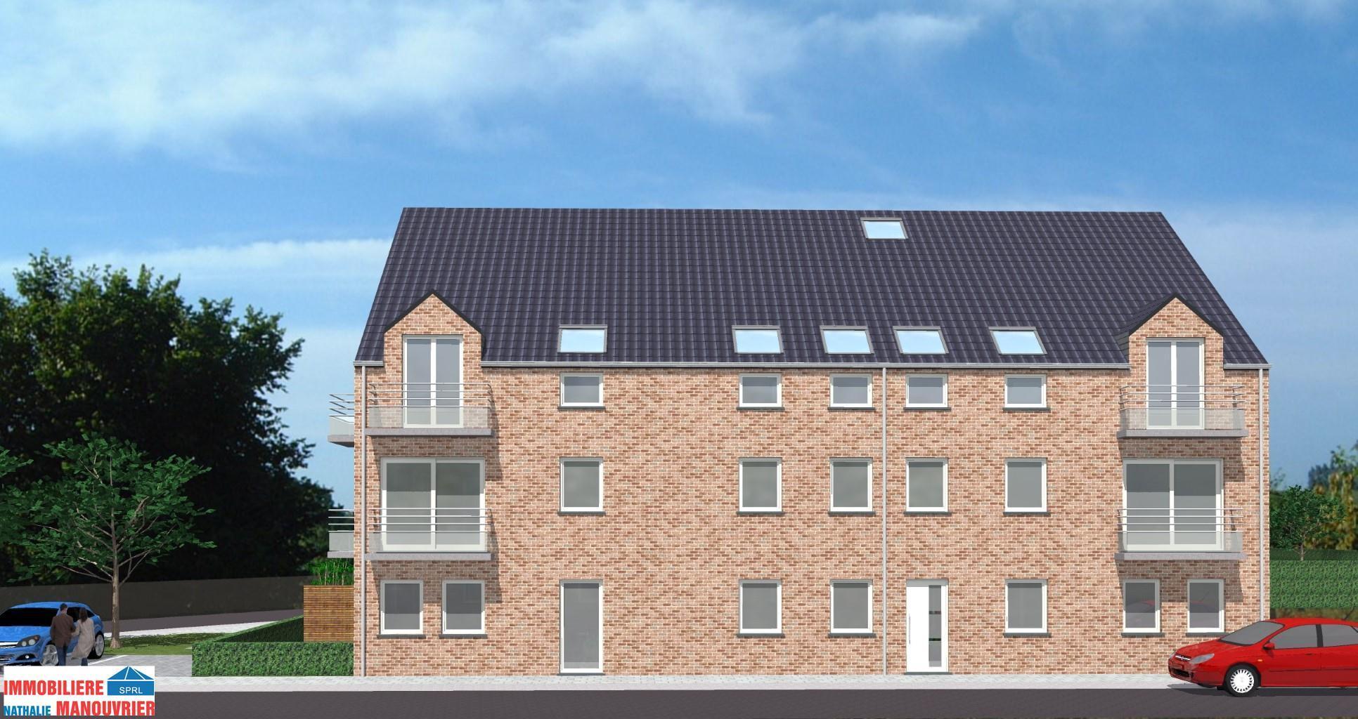 Appartement - Soignies - #1726964-7