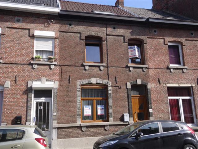 Maison - Soignies - #1727553-1