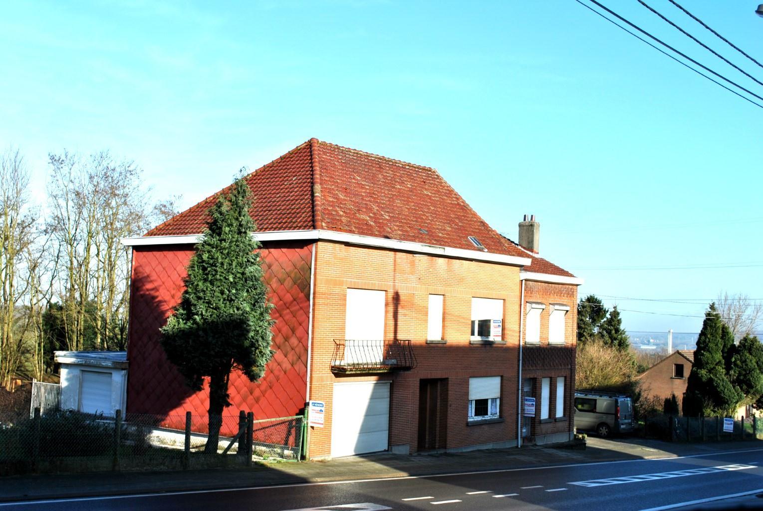 Maison - Ittre - #1736252-8