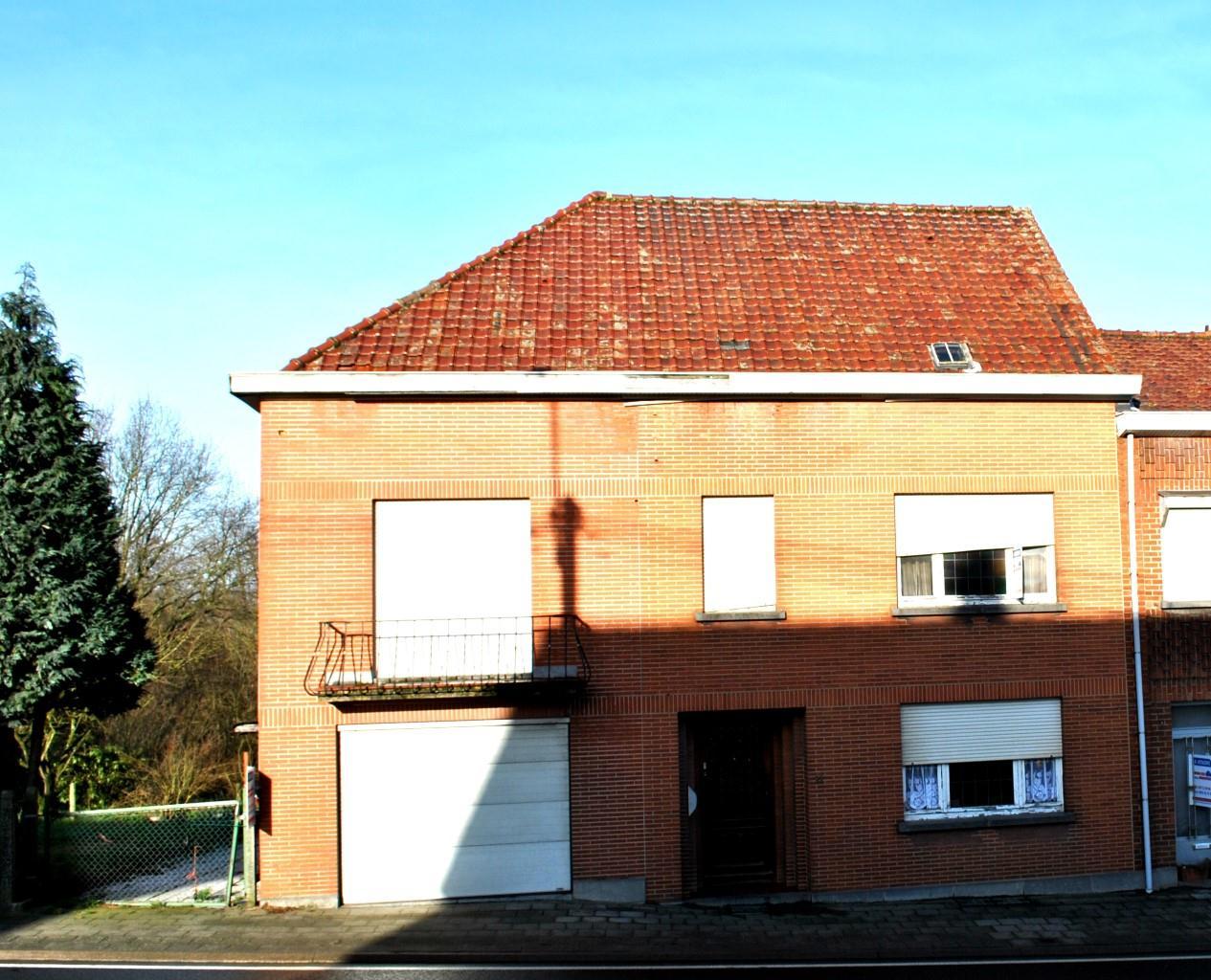 Maison - Ittre - #1736252-9