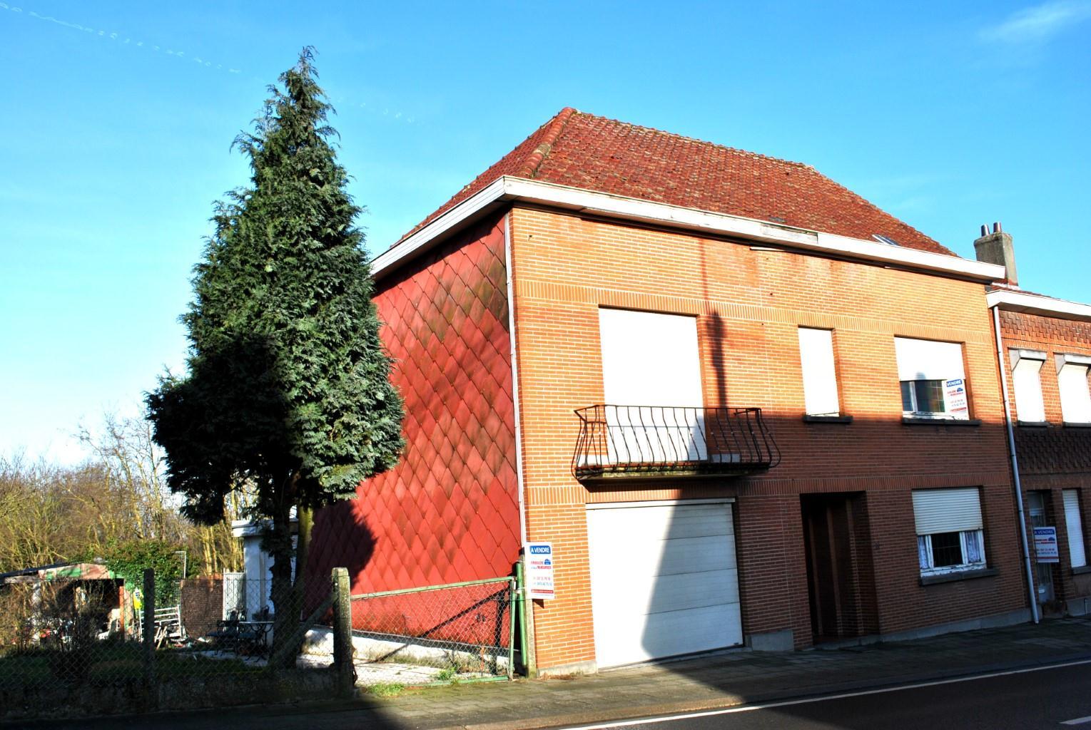 Maison - Ittre - #1736252-6