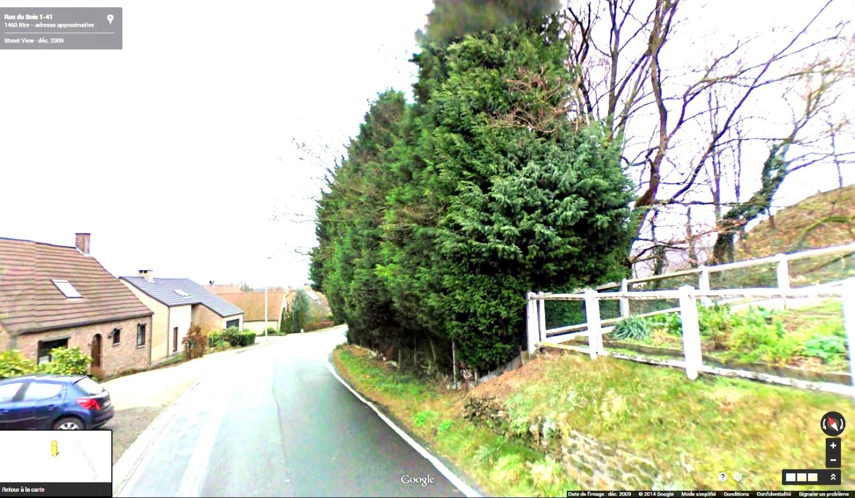 Terrain à bâtir - Ittre Virginal-Samme - #1736542-2