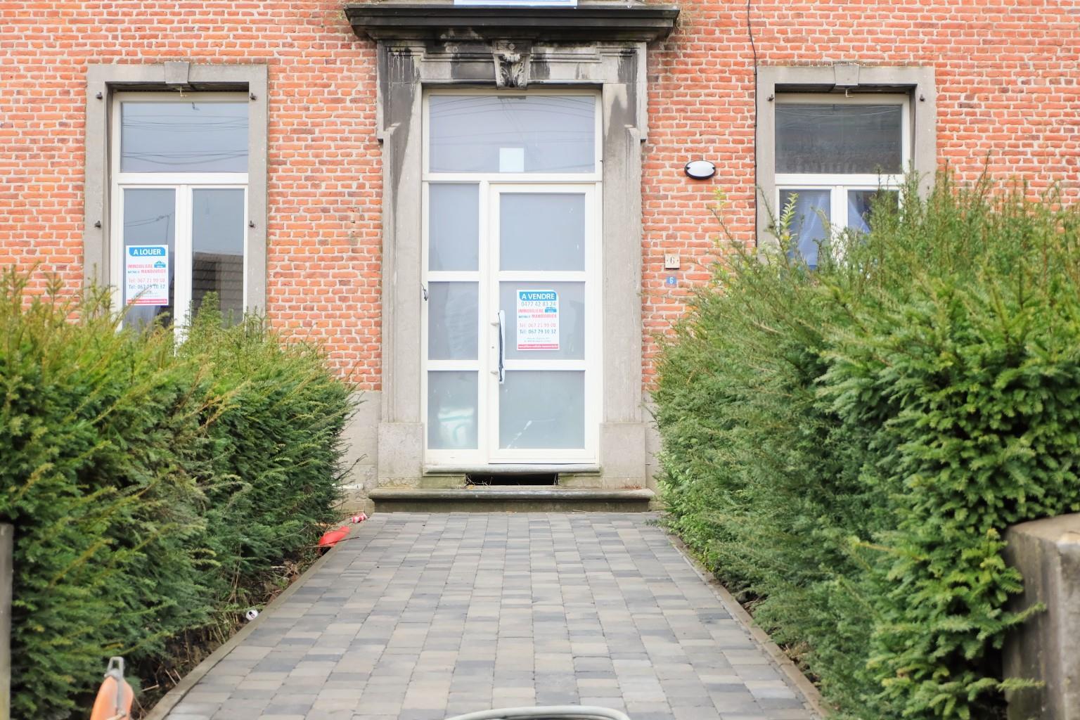 Appartement - Ecaussinnes - #2050661-10