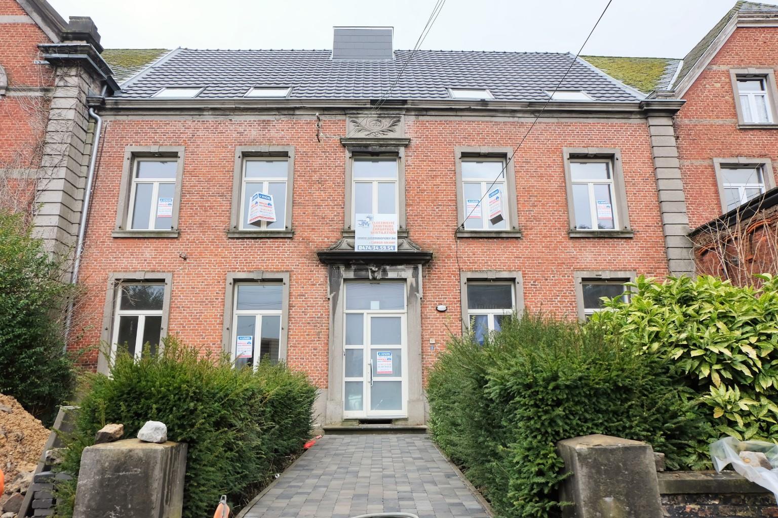 Appartement - Ecaussinnes - #2050661-9