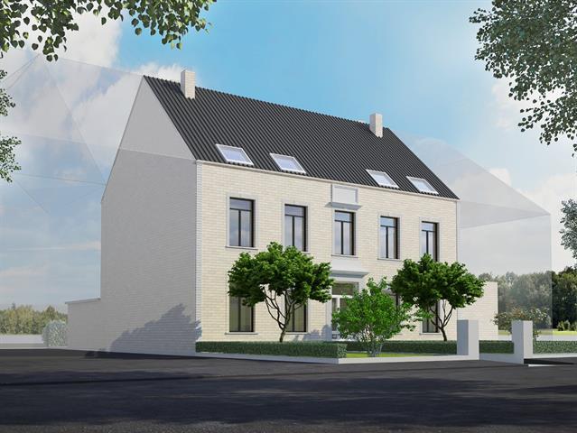 Appartement - Ecaussinnes - #2050664-0
