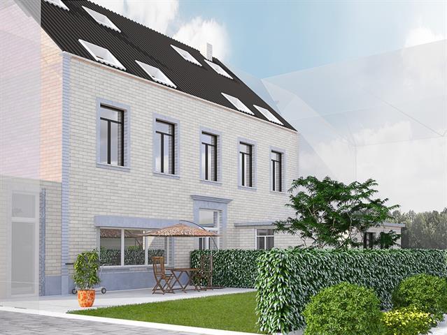 Appartement - Ecaussinnes - #2050664-1