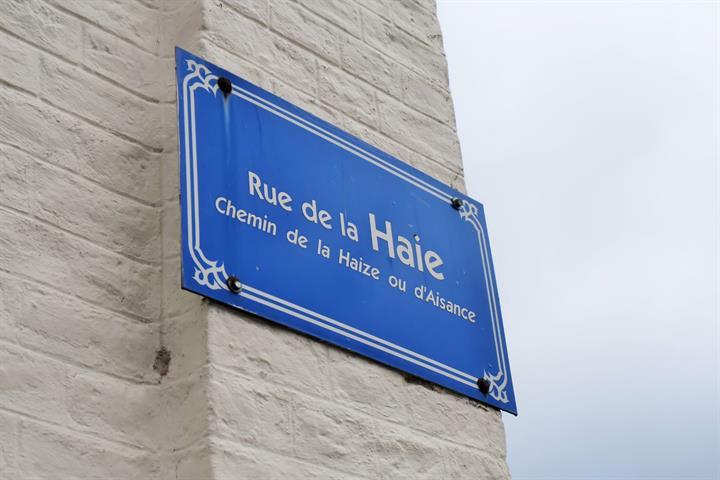 Rez-de-chaussée - Ecaussinnes - #2181160-0