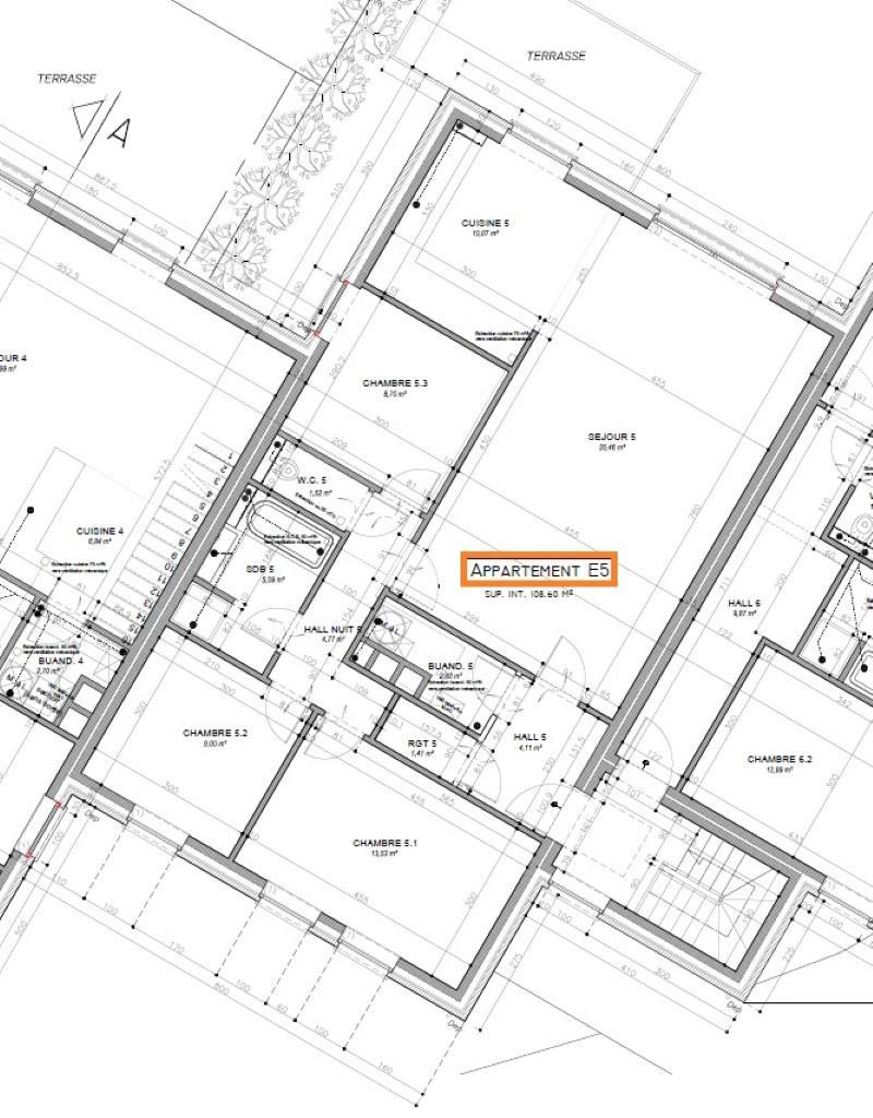 Appartement - Braine-le-Comte Hennuyères - #2181184-12