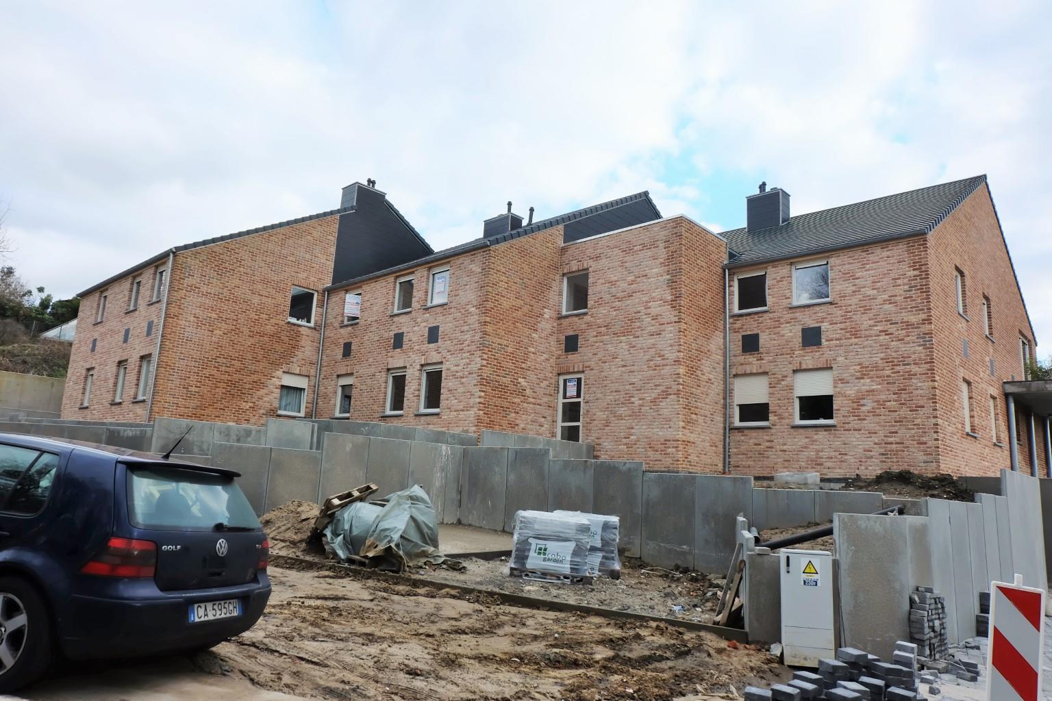 Appartement - Braine-le-Comte Hennuyères - #2181184-10