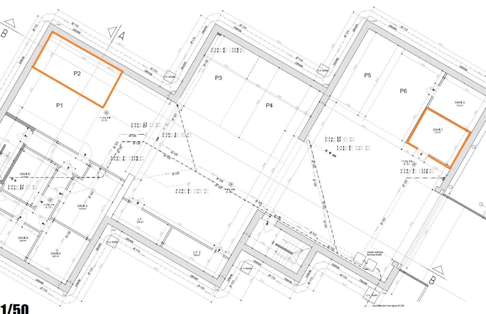 Appartement - Braine-le-Comte Hennuyères - #2181184-13