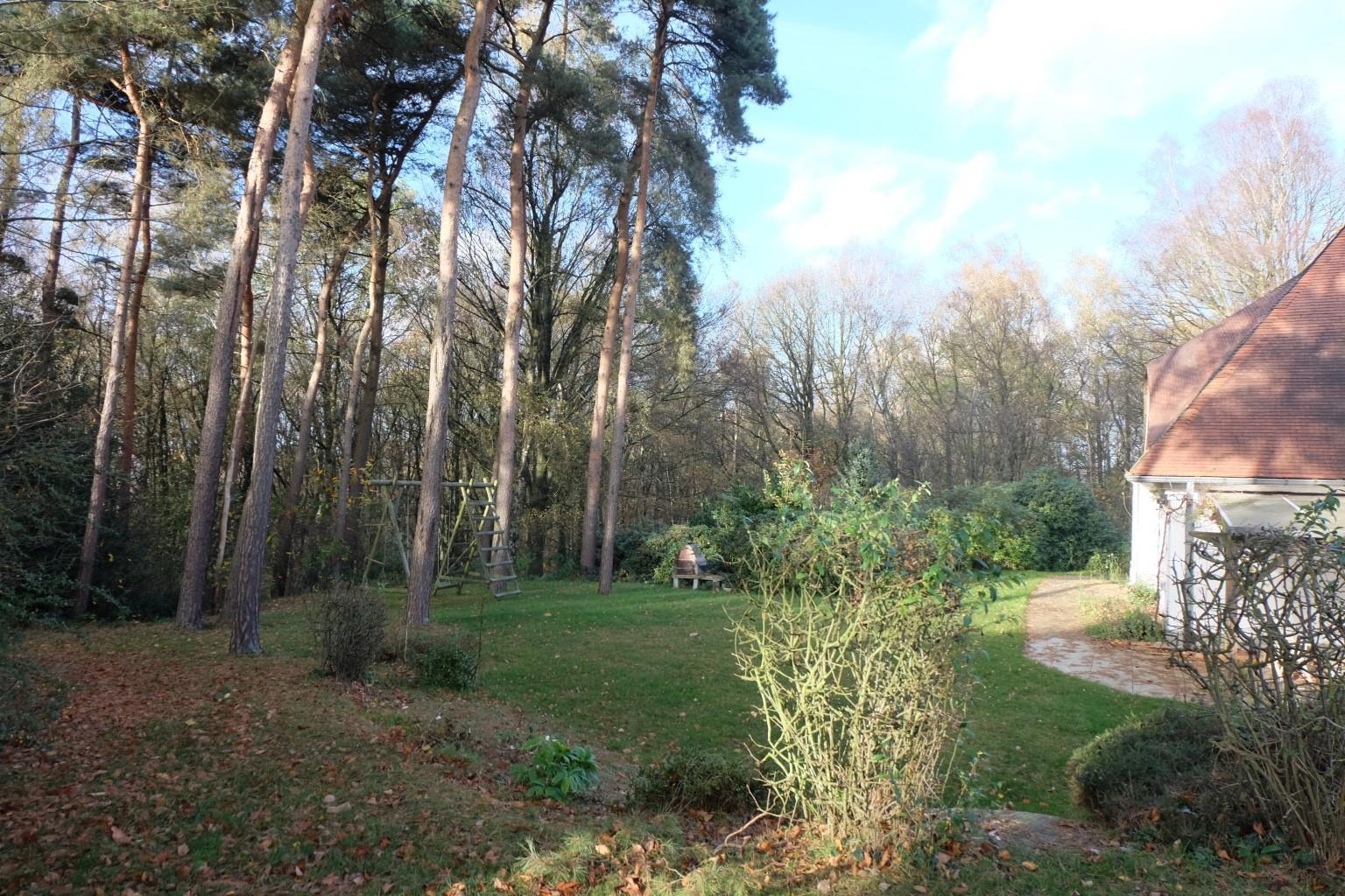 Villa - Braine-le-Comte Hennuyères - #2181210-6