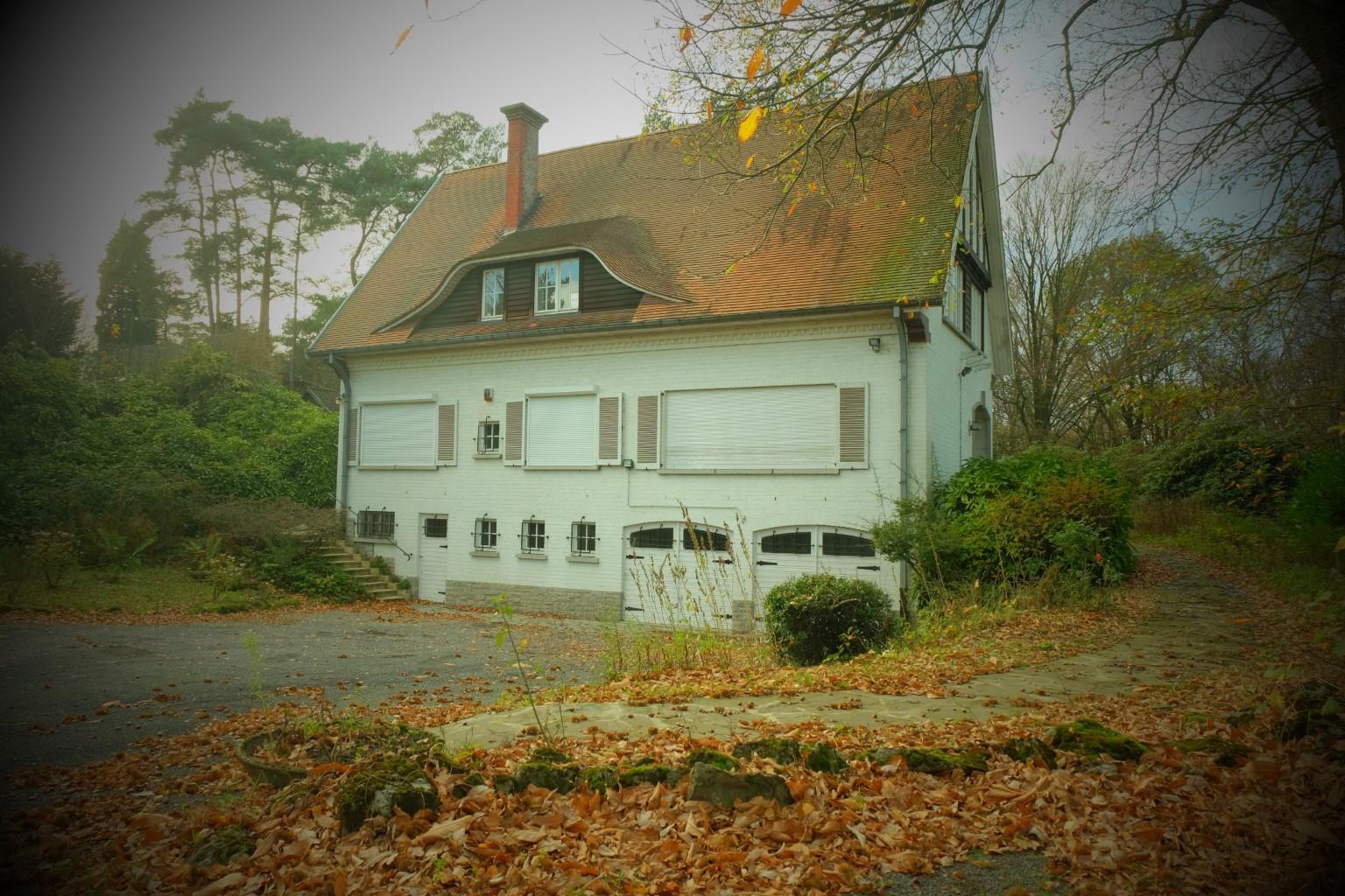 Villa - Braine-le-Comte Hennuyères - #2181210-0