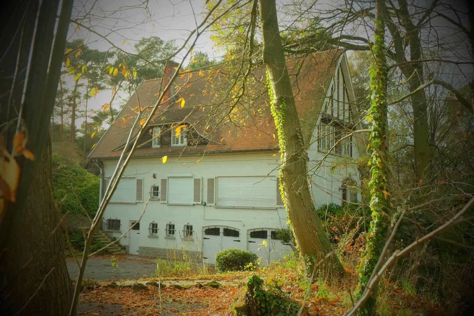 Villa - Braine-le-Comte Hennuyères - #2181210-1