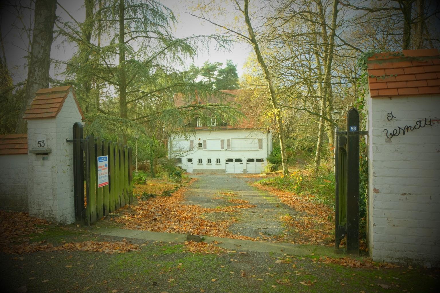 Villa - Braine-le-Comte Hennuyères - #2181210-9