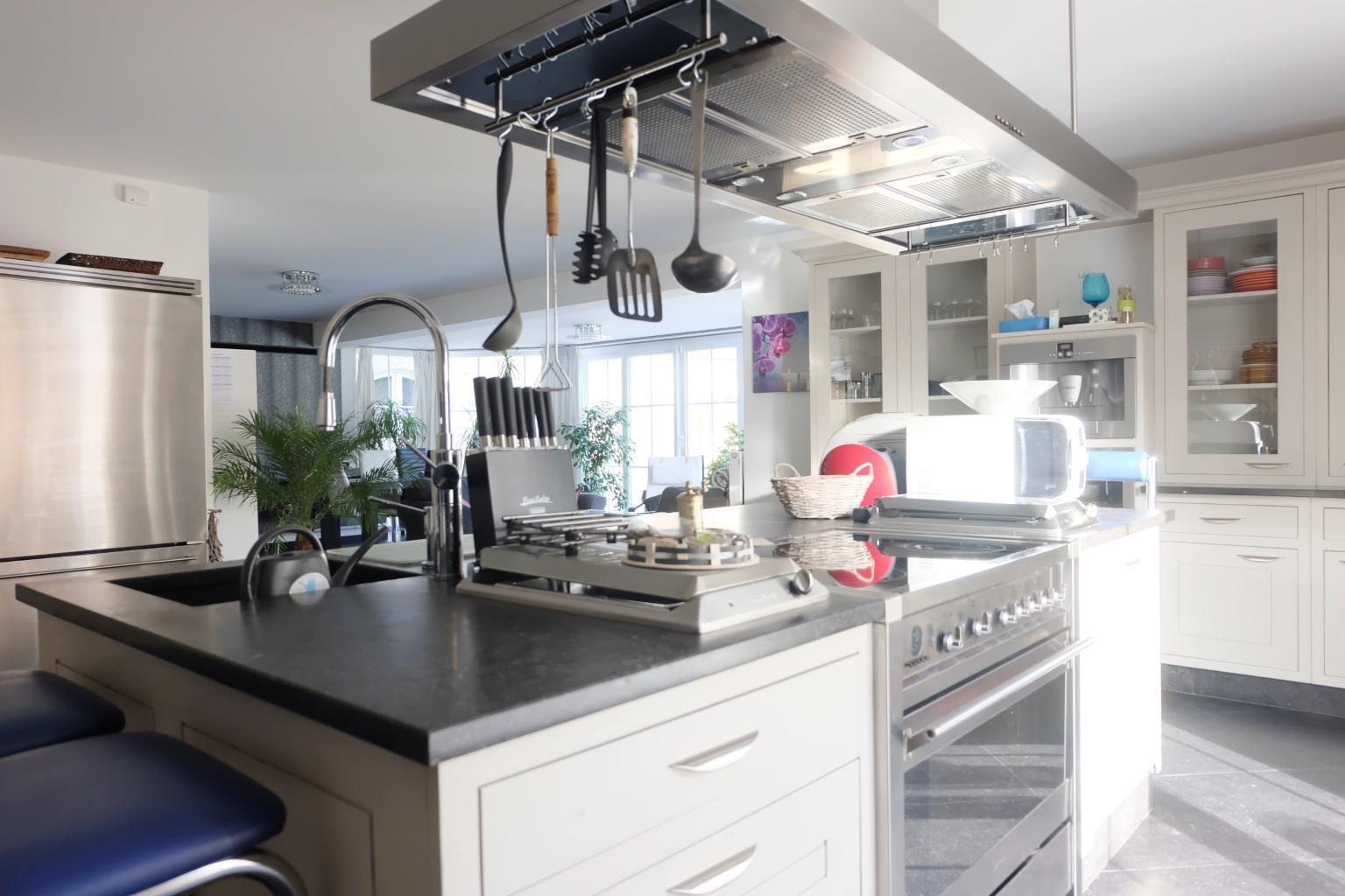 Appartement exceptionnel - Braine-le-Comte Hennuyères - #2181234-6