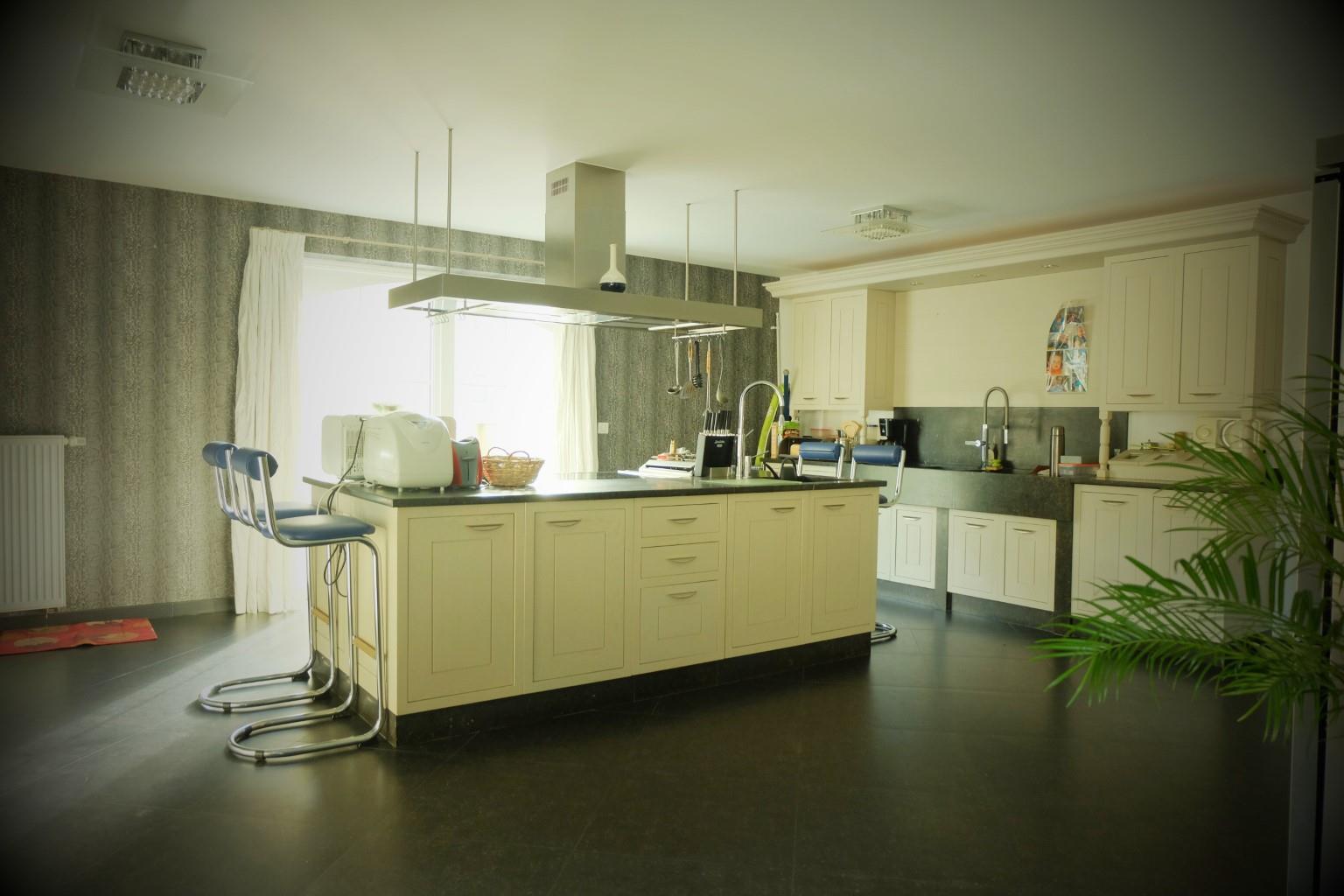Appartement exceptionnel - Braine-le-Comte Hennuyères - #2181234-2