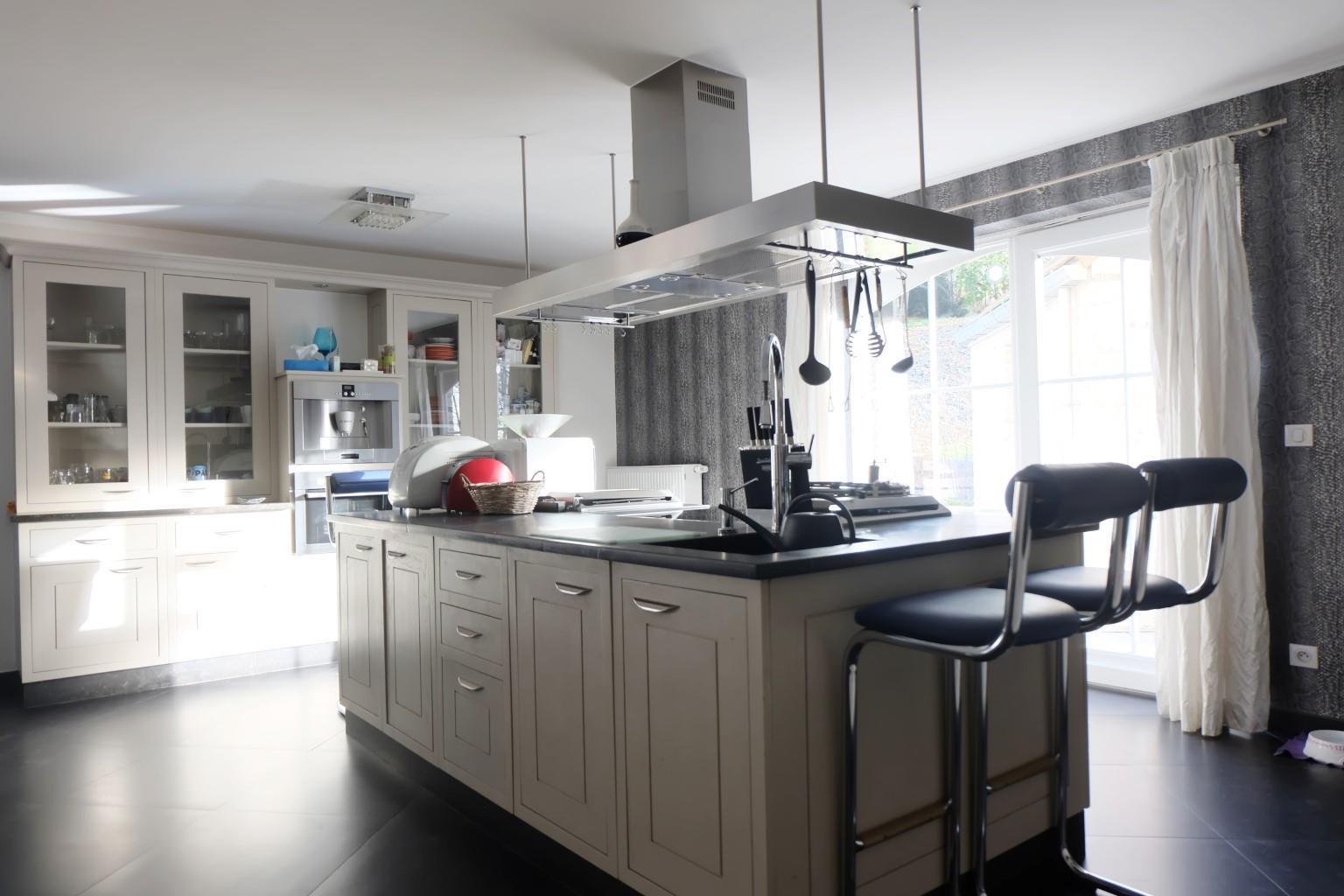 Appartement exceptionnel - Braine-le-Comte Hennuyères - #2181234-5
