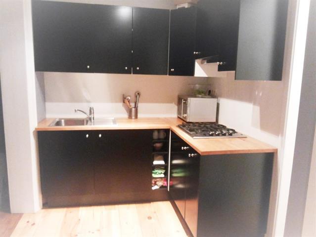 Studio - Etterbeek - #2221426-2