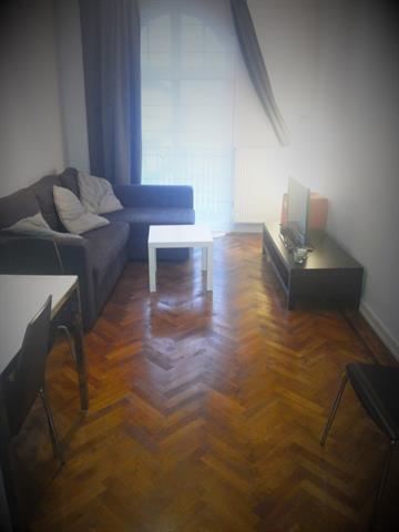 Studio - Etterbeek - #2221426-1