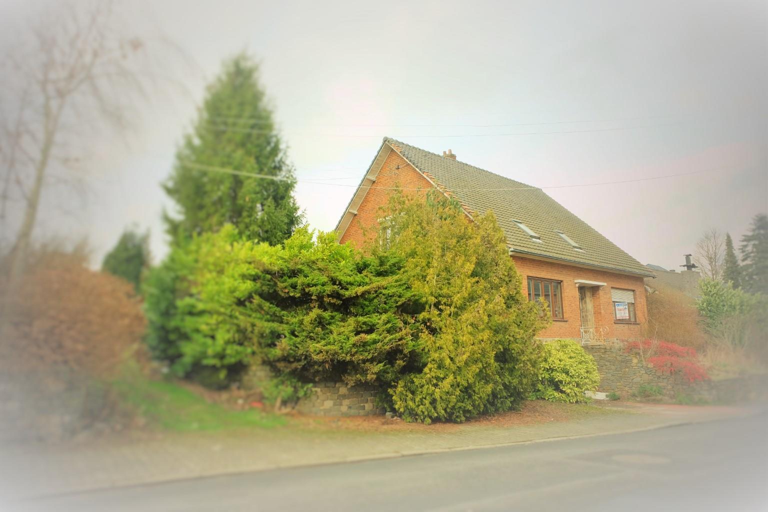 Villa - Braine-le-Comte Hennuyères - #2302704-4