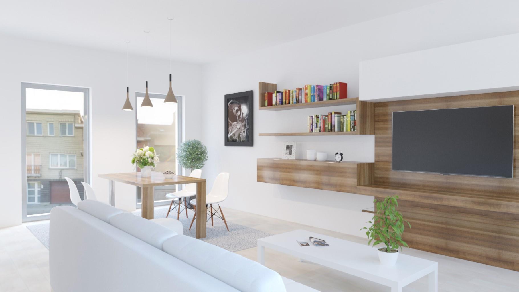Appartement - Braine-le-Comte - #2352210-4