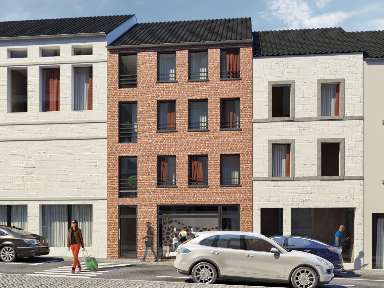 Appartement - Braine-le-Comte - #2352210-1