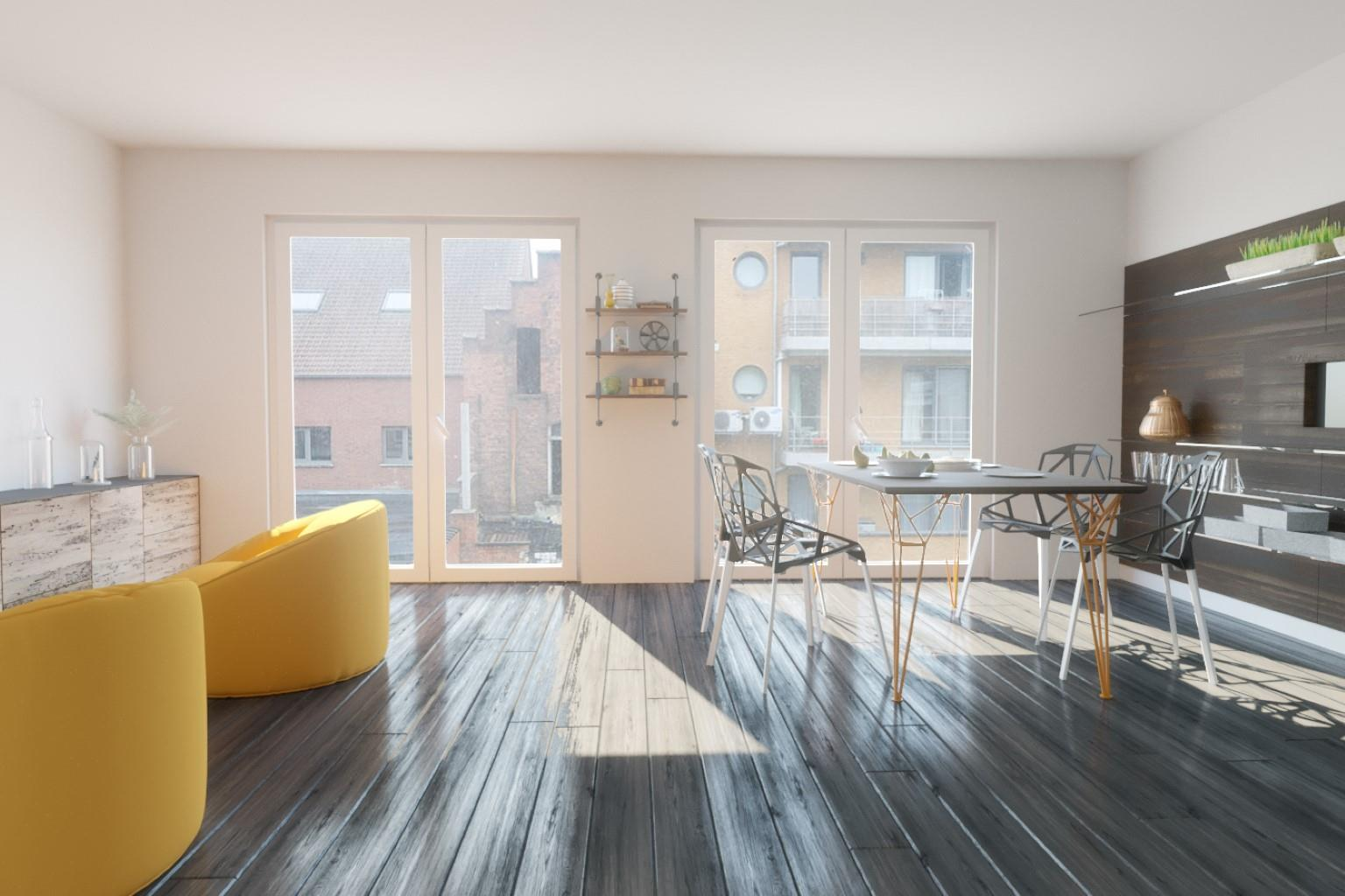 Appartement - Tubize - #2381008-0