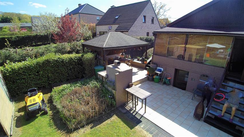 Villa - Braine-le-Comte Hennuyères - #2488049-21