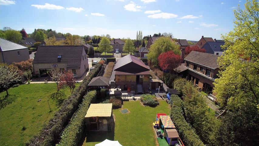 Villa - Braine-le-Comte Hennuyères - #2488049-16