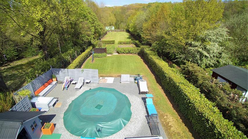Villa - Braine-le-Comte Hennuyères - #2488049-18
