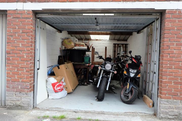 Garage (ferme) - Tubize Clabecq - #2552438-1