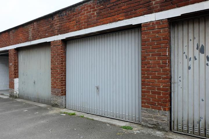 Garage (ferme) - Tubize Clabecq - #2552438-0