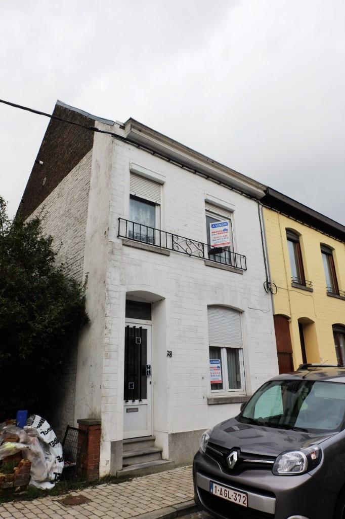 Maison - Braine-le-Comte - #2585740-1