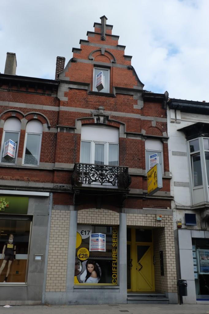 Immeuble à appartements - Tubize - #2797834-19