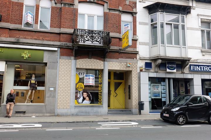 Immeuble à appartements - Tubize - #2797834-0