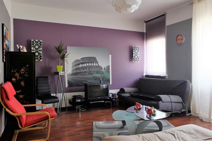 Immeuble à appartements - Tubize - #2797834-1