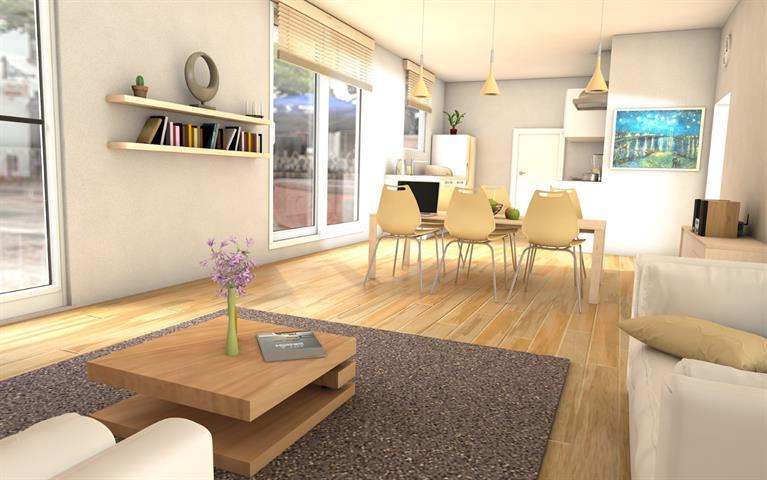 Appartement - Braine-le-Comte Hennuyères - #2810562-1