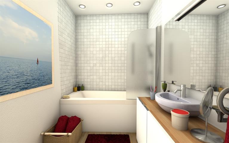 Appartement - Braine-le-Comte Hennuyères - #2810562-3
