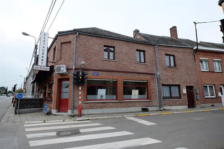 Duplex - Tubize Saintes - #2909986-7