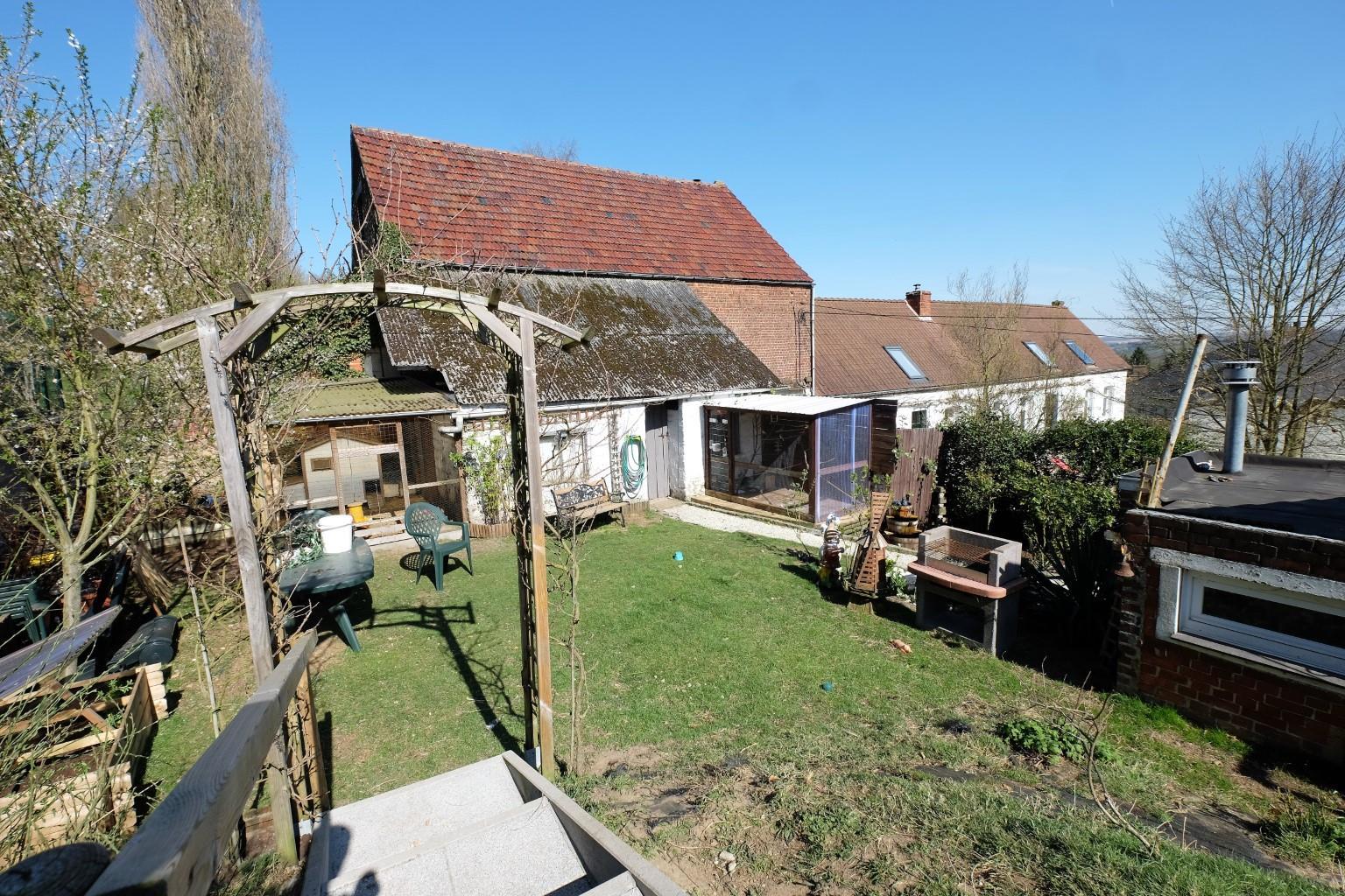 Maison de maître - Ittre Virginal-Samme - #3064993-14