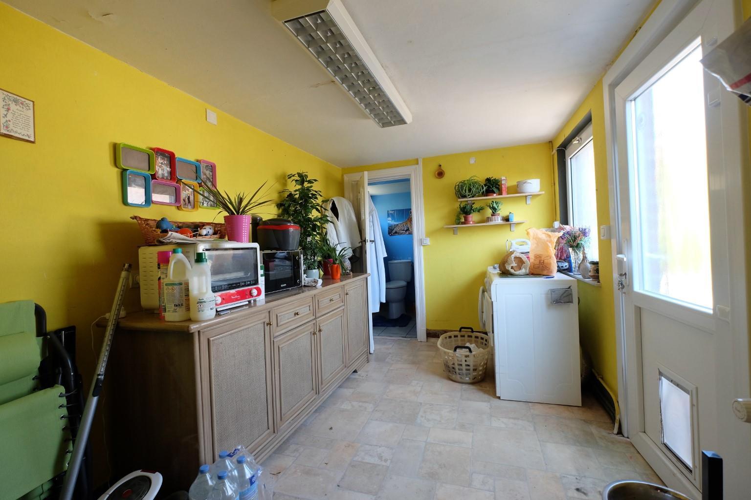 Maison de maître - Ittre Virginal-Samme - #3064993-7