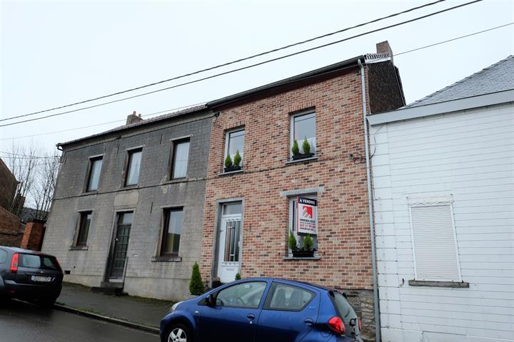 Maison - Braine-le-Comte Hennuyères - #3071761-10