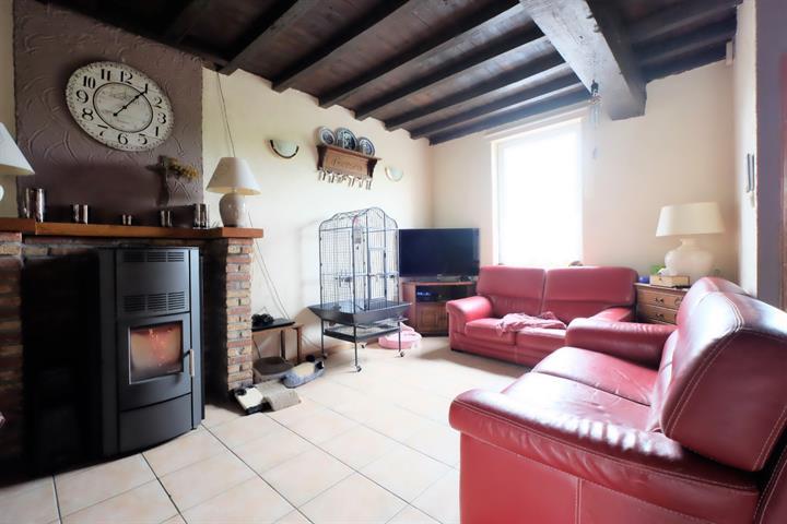Maison - Braine-le-Comte Hennuyères - #3071761-0