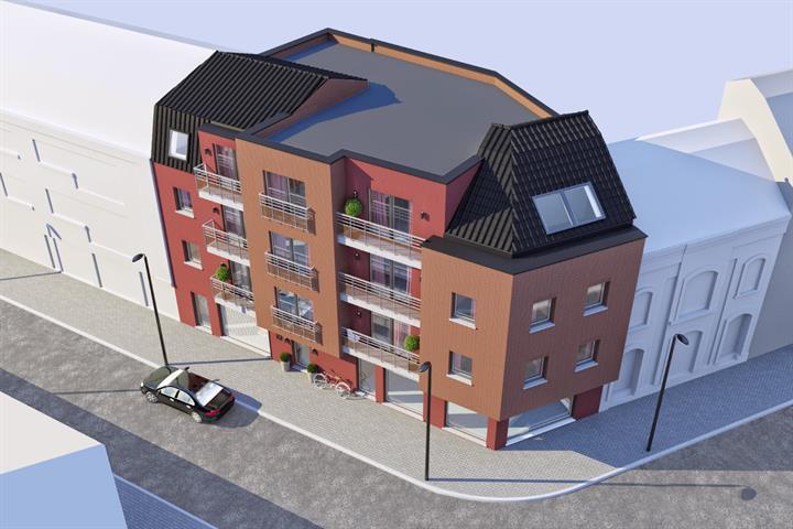 Appartement - Tubize - #3129042-2