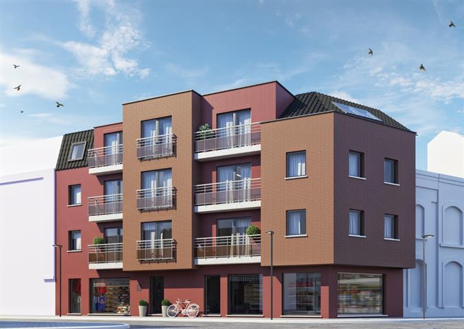Appartement - Tubize - #3129042-1