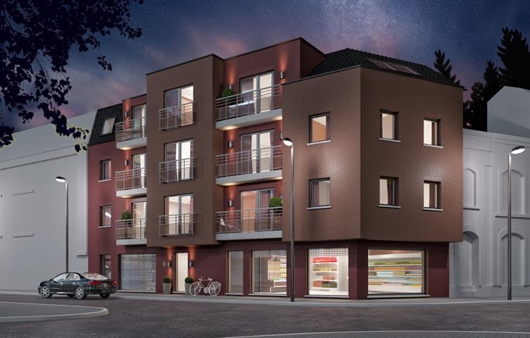 Appartement - Tubize - #3129042-0
