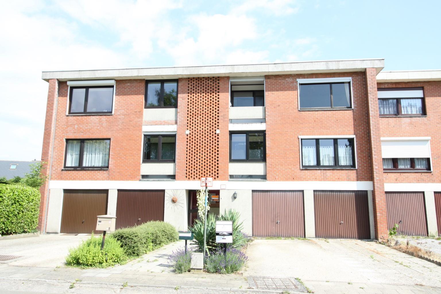 Appartement - Nivelles - #3132402-0