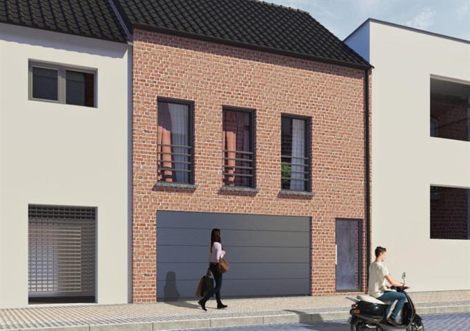 Maison - Braine-le-Comte - #3180096-1